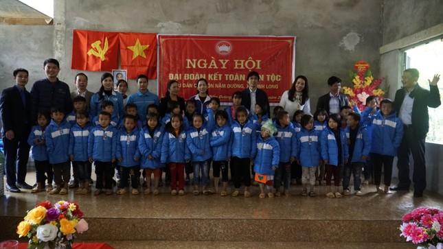Khánh thành cầu 'Vì tầm vóc Việt': Cầu đẹp, cách làm độc đáo ảnh 10