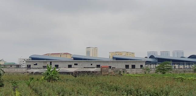 Hà Nội xin ý kiến về việc bồi thường 135 hộ dân khiếu nại ở dự án Nhổn - ga Hà Nội ảnh 1