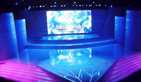 Hình ảnh trước đêm Chung kết Hoa hậu Thế giới ảnh 5