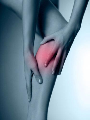 Đau bắp chân có thể báo hiệu bạn đang mắc bệnh