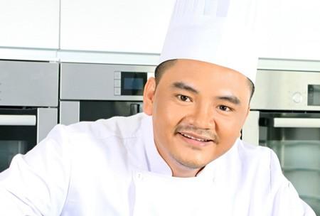 Đầu bếp Võ Quốc - đại sứ văn hóa ẩm thực VN - Ảnh nhân vật cung cấp