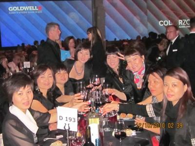 ColorZoom 2011 trong mắt các nhà tạo mẫu Việt Nam ảnh 1