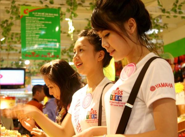 Phan Quỳnh Anh, Lê Bảo Ngọc bị