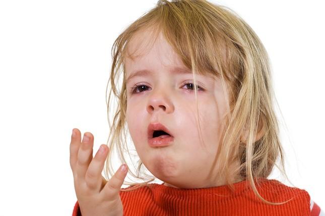 Thuốc trị ho cho trẻ: Không thể sử dụng tùy tiện! ảnh 1