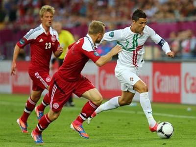 Ronaldo vẫn chưa đáp lại người hâm mộ
