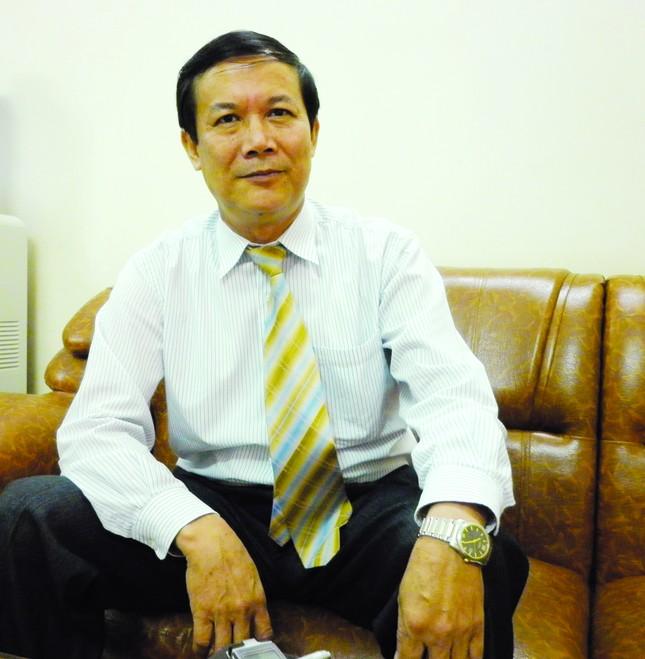 Ông Nguyễn Ngọc Oai