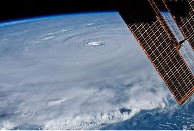 Những thảm họa năm 2010 qua ảnh - tiếp ảnh 3