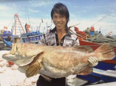 Kinh tế biển sẽ đóng góp 53 - 55% GDP ảnh 1