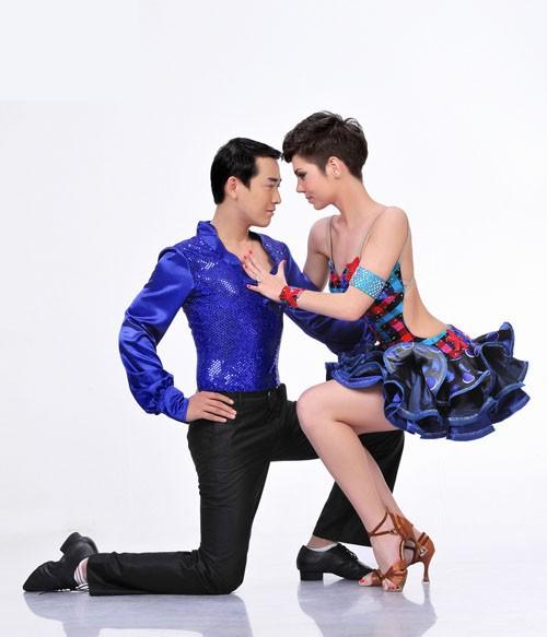 Sao Bước nhảy Hoàn vũ 2011 khoe dáng đẹp ảnh 8