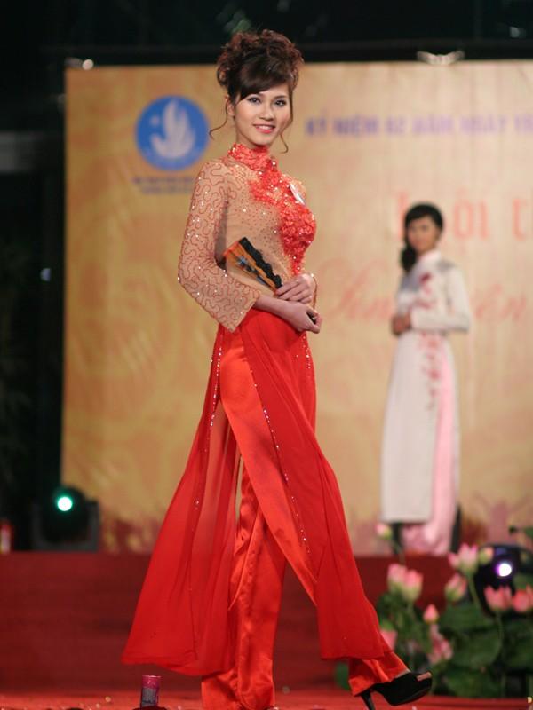 Á khôi Như Trang