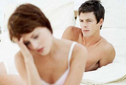 Ung thư cổ tử cung: Phần lớn do tình dục ảnh 1