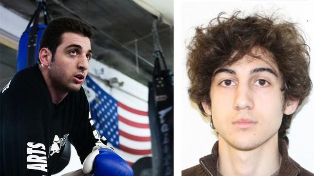 Hai anh em nhà Tzarnaev đều là người có tài nhưng có vẻ không hòa nhập được với cuộc sống ở Mỹ