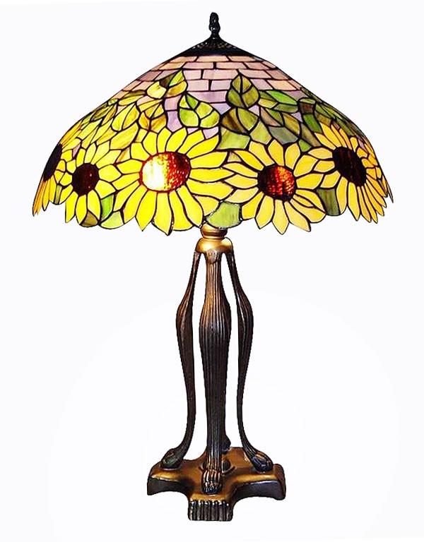 Tiffany – đèn của giới thượng lưu ảnh 10