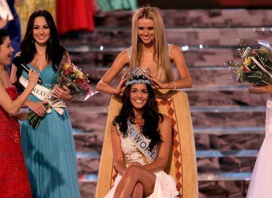 Ngắm Hoa hậu Thế giới trước giờ trao vương miện ảnh 3