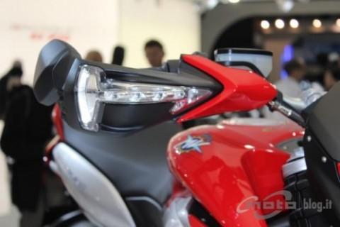 Chiêm ngưỡng motor đẹp nhất EICMA 2012 ảnh 10