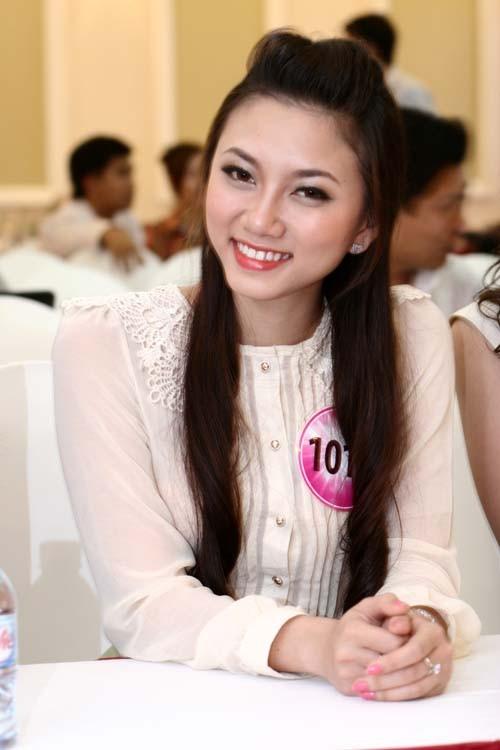 Miss Teen bình chọn cho Vịnh Hạ Long ảnh 2