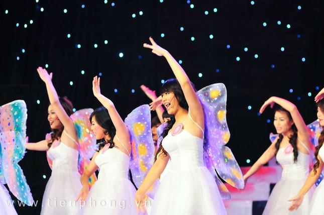 Miss Teen 2010 xướng tên Diễm Trang ảnh 9