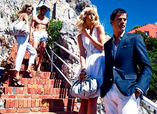 Thời trang cho kỳ nghỉ nóng bỏng ảnh 6