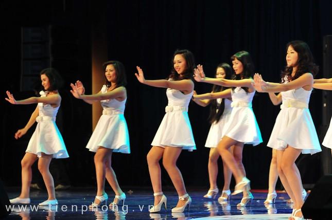 Miss Teen 2010 xướng tên Diễm Trang ảnh 15