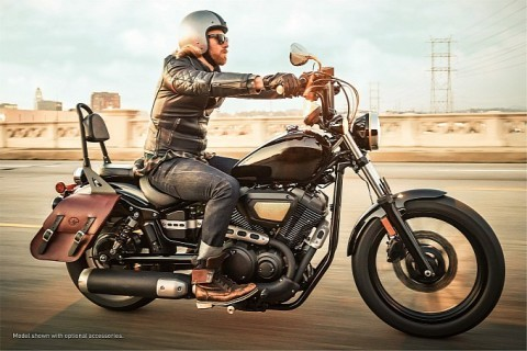 Yamaha ra mắt 'Tia chớp' 8.000 USD ảnh 4