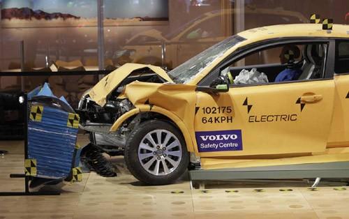 Điểm nhấn tại triển lãm ô tô Bắc Mỹ ảnh 1