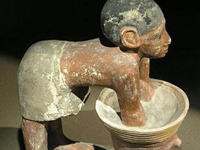 Phát hiện ngôi mộ của người nấu rượu Ai Cập cổ đại ảnh 1