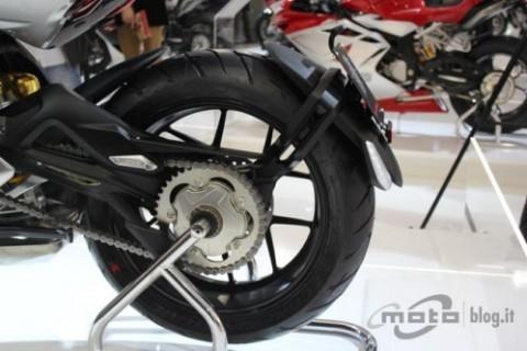 Chiêm ngưỡng motor đẹp nhất EICMA 2012 ảnh 14