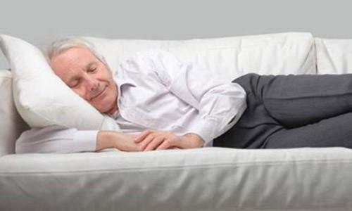 Ngủ trưa quá lâu có nguy cơ mắc tiểu đường