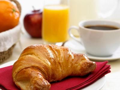 Nếu không đói, bé có thể bỏ qua bữa sáng? ảnh 2
