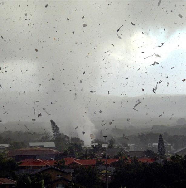 Những thảm họa năm 2010 qua ảnh - tiếp ảnh 5