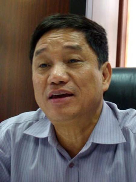 Ông Lê Hồng Sơn