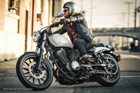 Yamaha ra mắt 'Tia chớp' 8.000 USD ảnh 3
