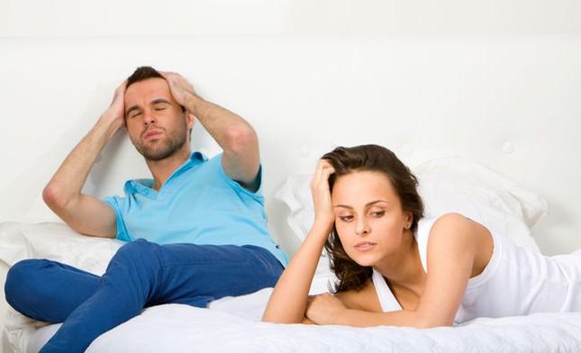 Ung thư cổ tử cung: Phần lớn do tình dục ảnh 2