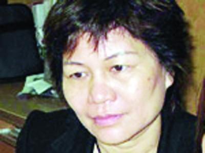 Bà Trần Minh Hiền
