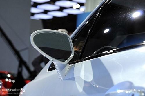 Honda Civic Concept - đổi mới toàn diện ảnh 8