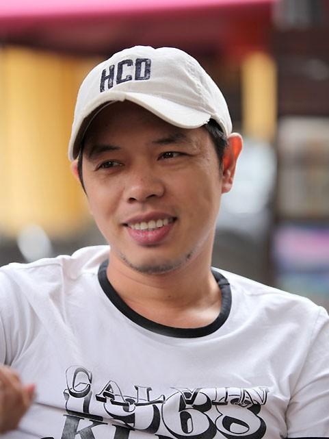 Thái Hòa: Tưởng xã hội đen chỉ là trò chơi ảnh 1