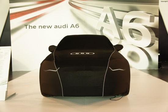 Chính thức khai mạc triển lãm Auto Expo 2011 ảnh 1