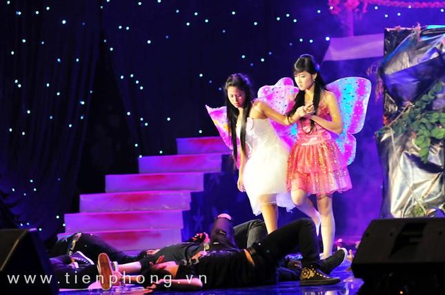 Miss Teen 2010 xướng tên Diễm Trang ảnh 10