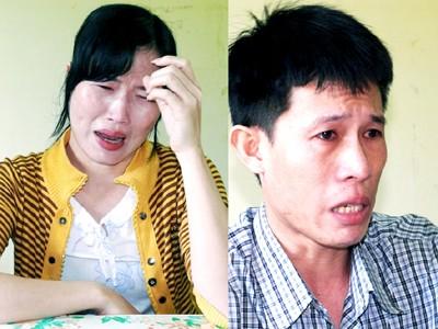 Hai bị cáo Thơm - Giang