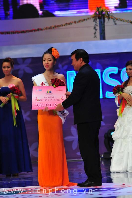 Miss Teen 2010 xướng tên Diễm Trang ảnh 7