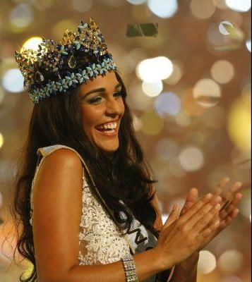 Ngắm Hoa hậu Thế giới trước giờ trao vương miện ảnh 1
