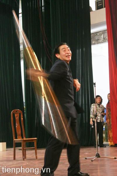 Lục Tiểu Linh Đồng: Tôn Ngộ Không khiến tôi trẻ hơn! ảnh 4