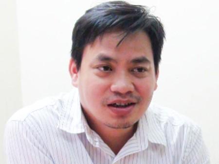 Ông Phạm Vũ Thiên