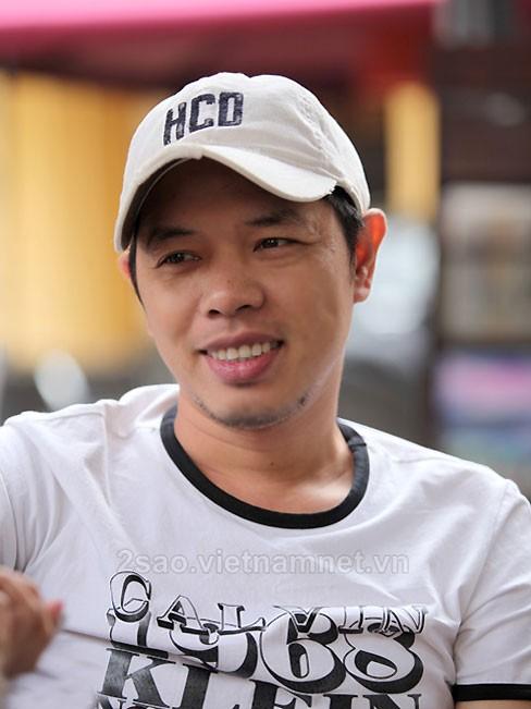 Diễn viên Thái Hòa: Không muốn đời xô ngã... ảnh 3