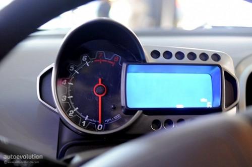 Chevrolet Sonic - đối thủ của Ford Fiesta lộ diện ảnh 18