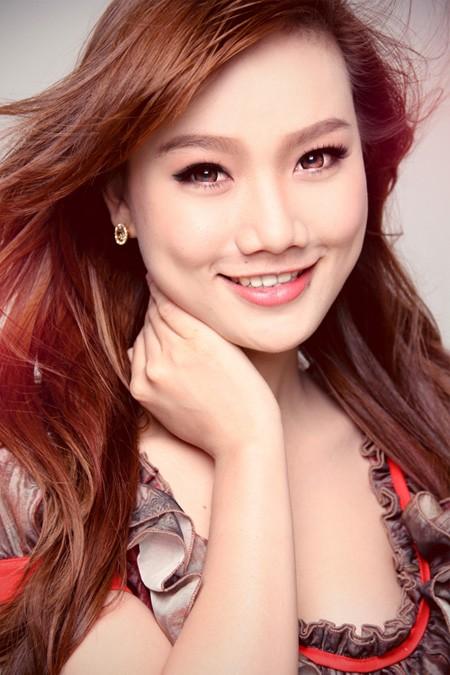 Giải nhất cuộc thi Missy Avon: Jolie Dương (Dương Thái Hải). Cô nàng sinh năm 1993 và từng làm người mẫu ảnh cho nhiều tạp chí teen