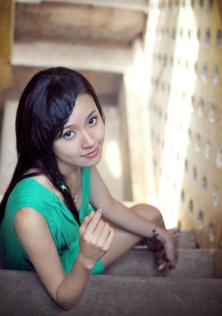 """Midu: """"Yêu Hà Nội nhiều hơn nỗi nhớ Sài Gòn"""" ảnh 6"""