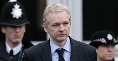 Các luật sư lo ngại Assange sẽ bị tử hình ở Mỹ
