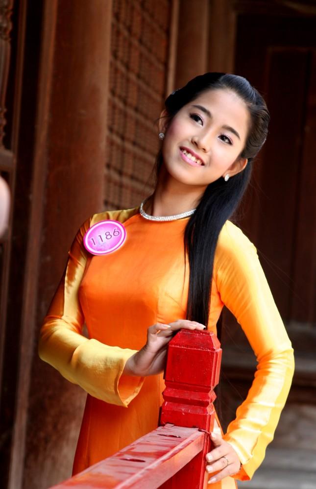 Bùi Trang Hồng Vân - Kiên Giang