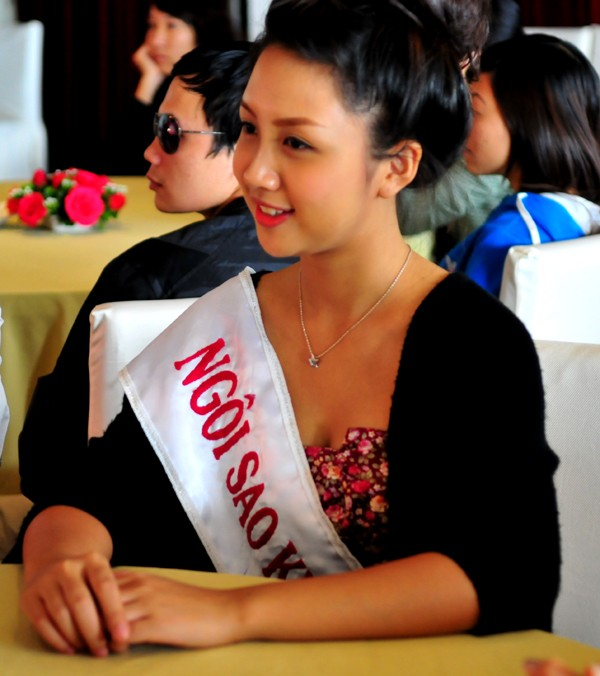 Các Miss Teen 2010 bịn rịn ngày chia tay ảnh 3